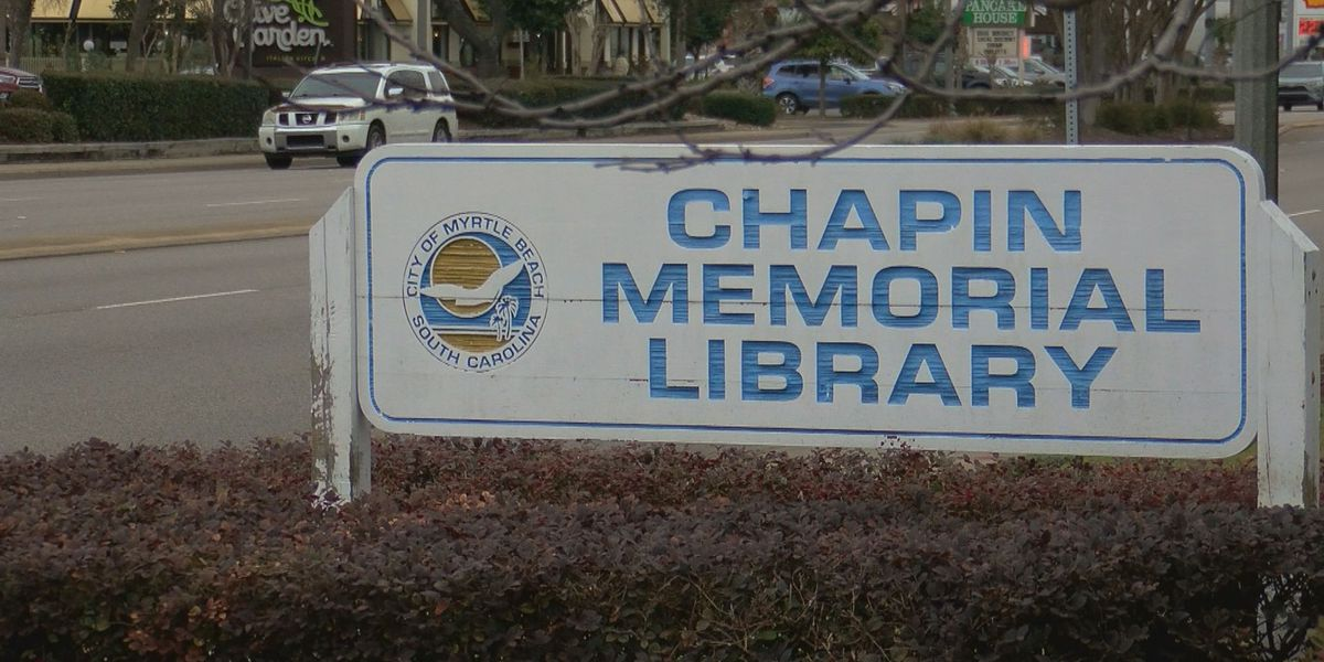 CCU seeks to expand campus into downtown Myrtle Beach