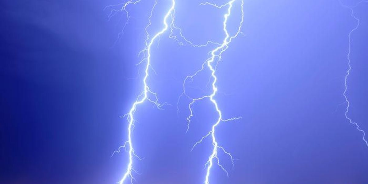 The truth about lightning myths