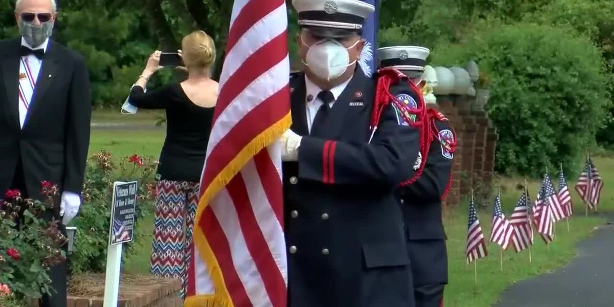Memorial Day commemorated across the Grand Strand, Pee Dee