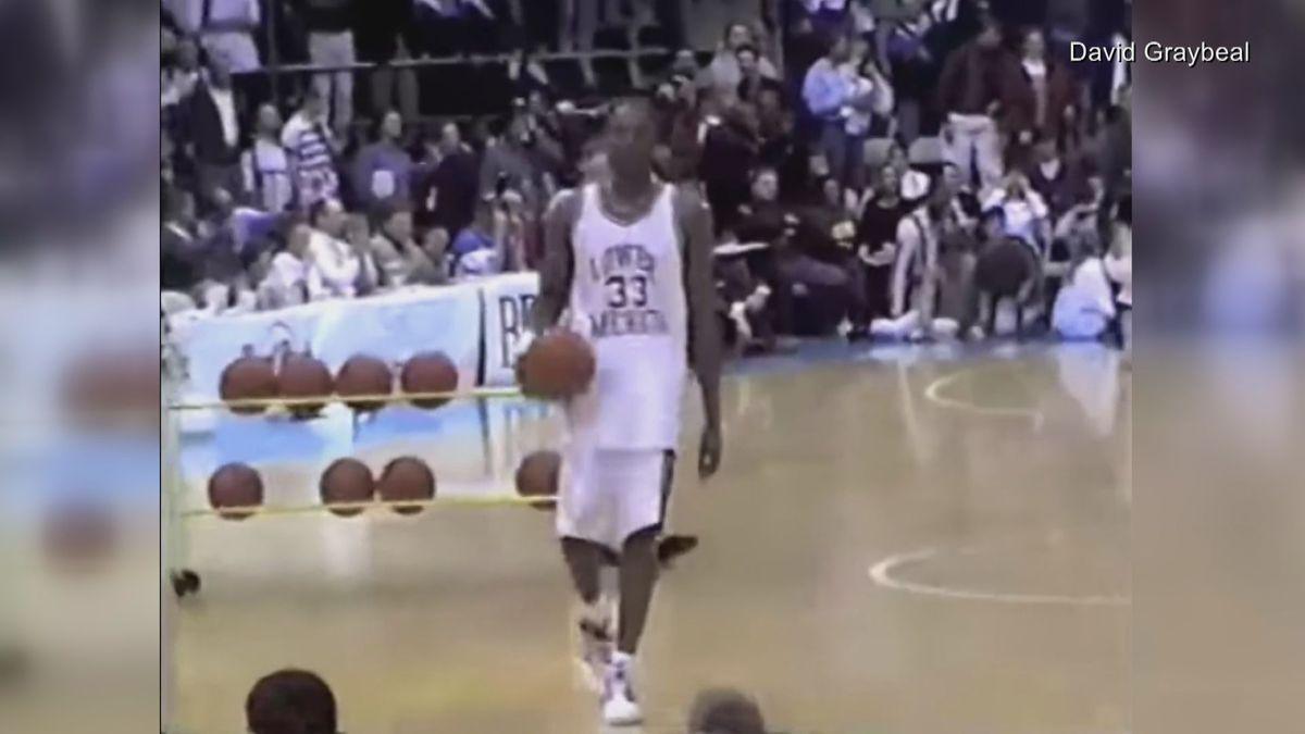 Myrtle Beach community remembers Kobe Bryant's 1995 Beach Ball Classic performance