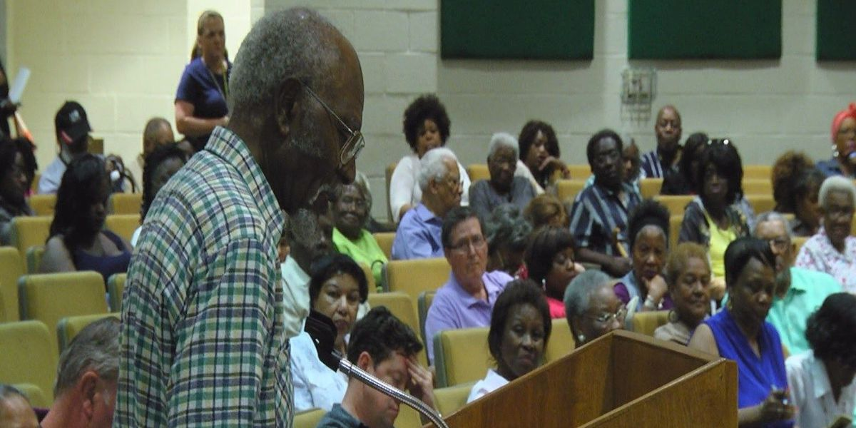 Update on old Conway Post Office, city council meeting tonight