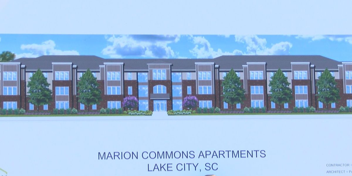 New affordable, upscale senior housing coming to Lake City