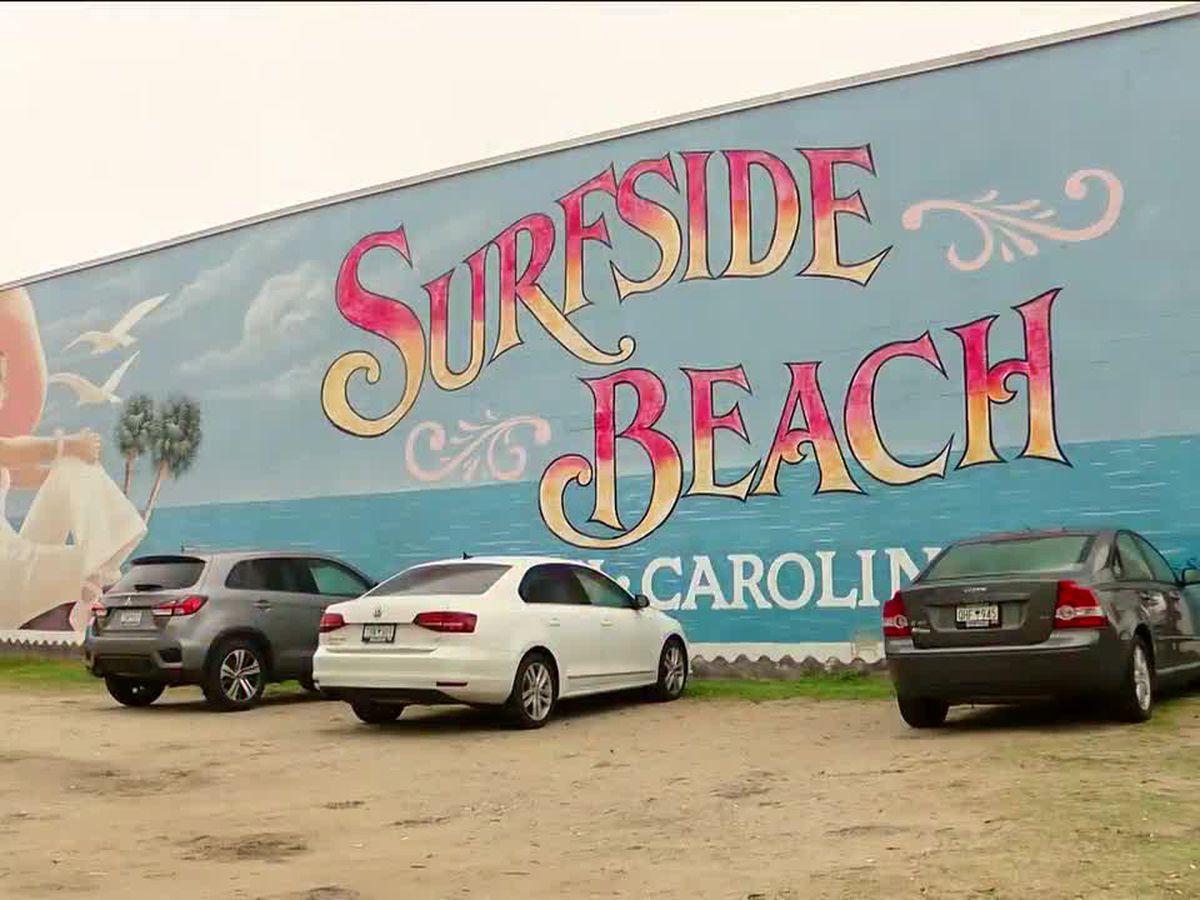 Mayor, councilmembers proclaim Surfside Beach as 'autism friendly vacation destination'