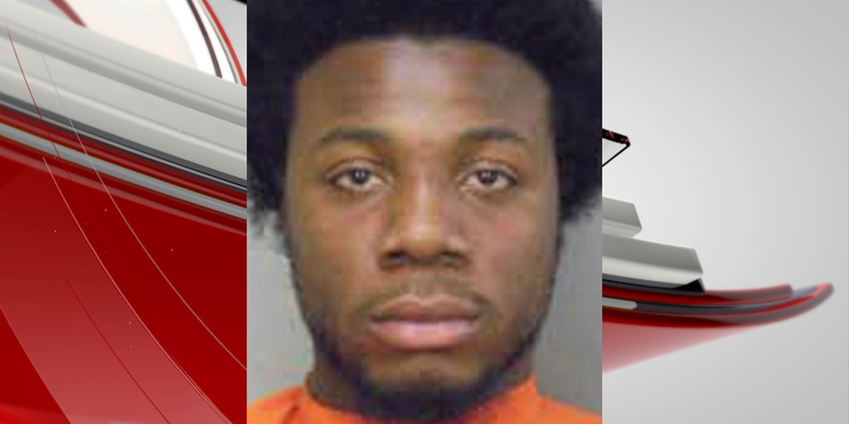 Conway police look for suspect wanted in armed robbery at Coastal Club Apartments