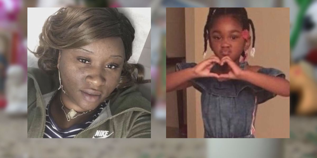 Police: Body of missing 5-year-old Nevaeh Adams found in landfill