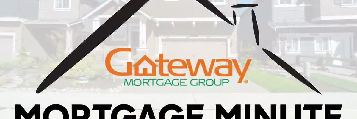 Mortgage Minute