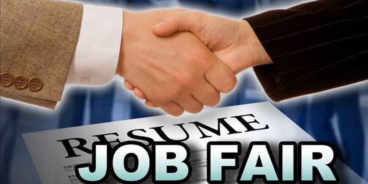 Local businesses hosting job fair to fill over 100 positions