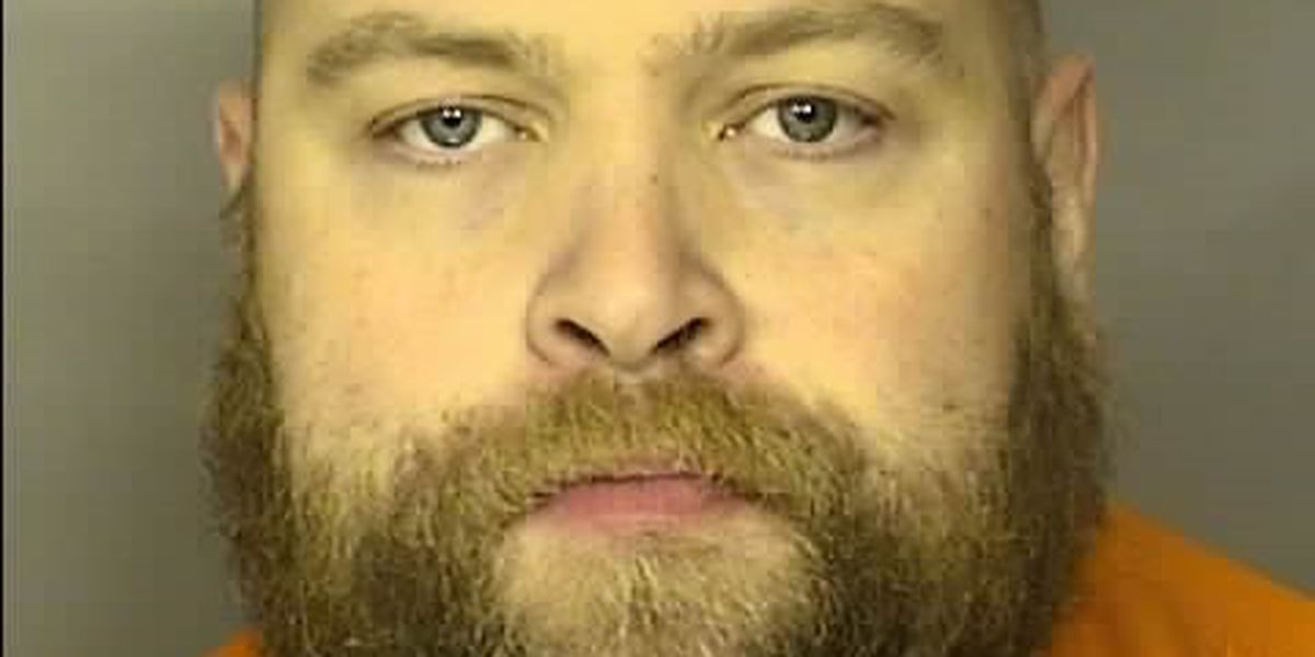 Police: Man sexually assaulted woman after they met on dating app