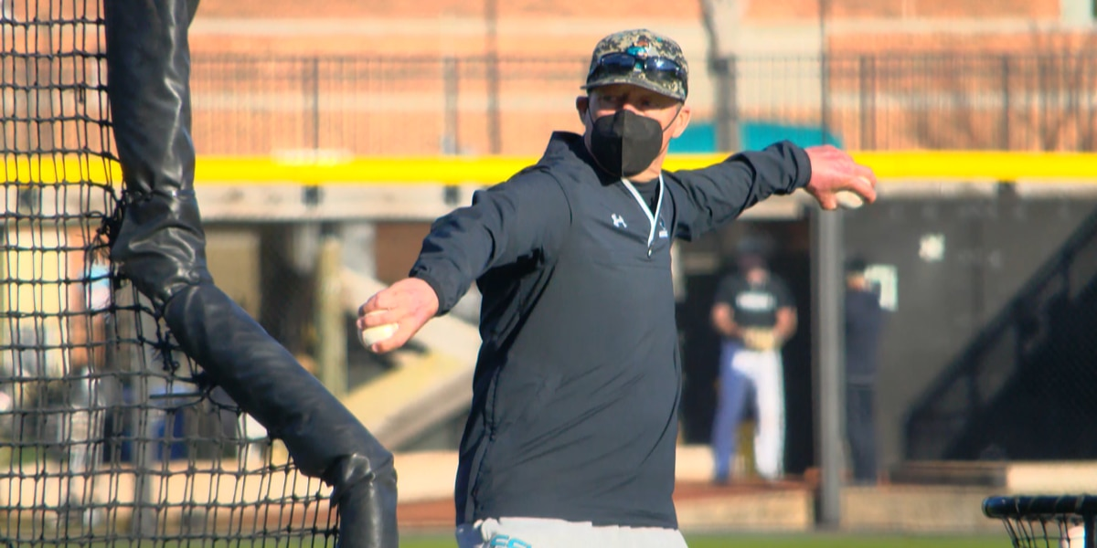 CCU baseball returns to the diamond with excitement, plenty of questions to be answered