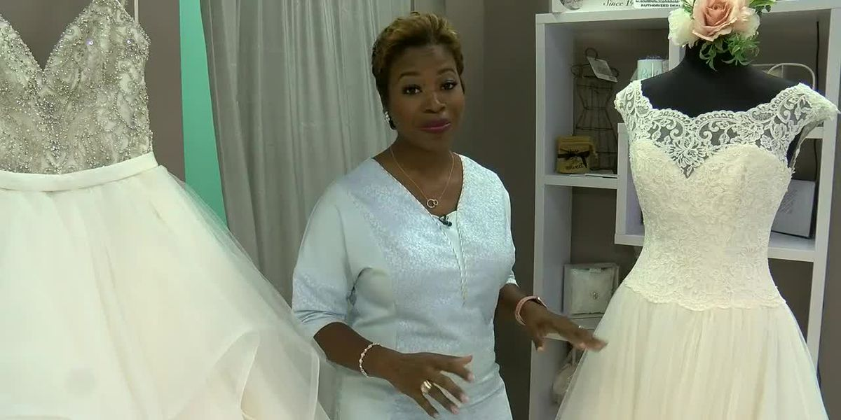 Murrells Inlet bridal shop offers discounted designer gowns part of national sale event