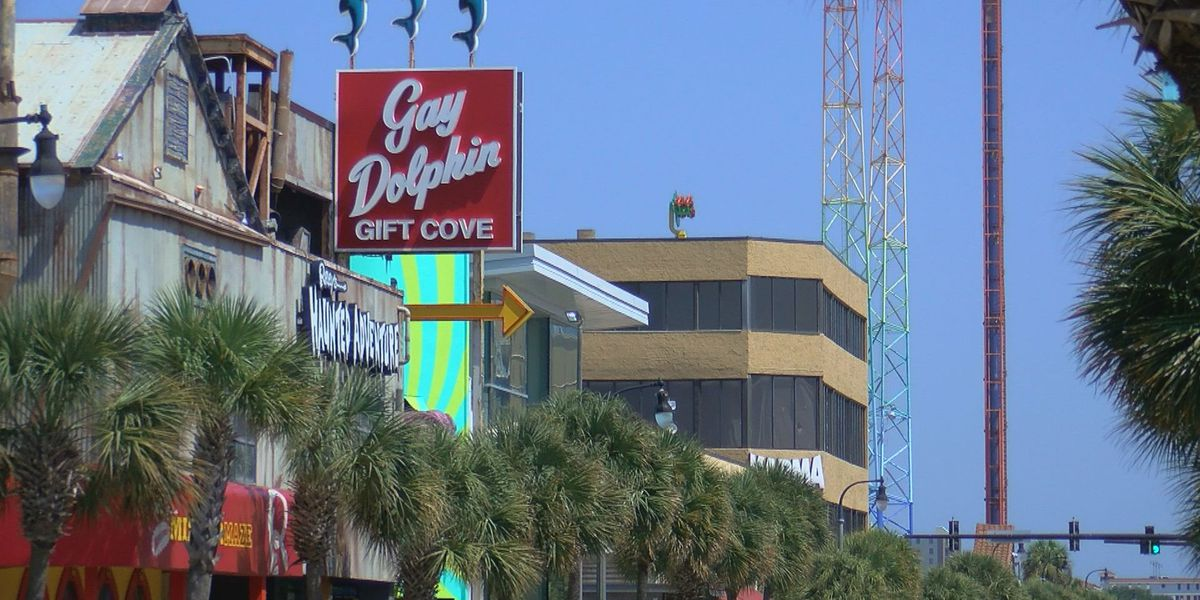 As Labor Day arrives, Myrtle Beach business owners reflect on difficult tourist season