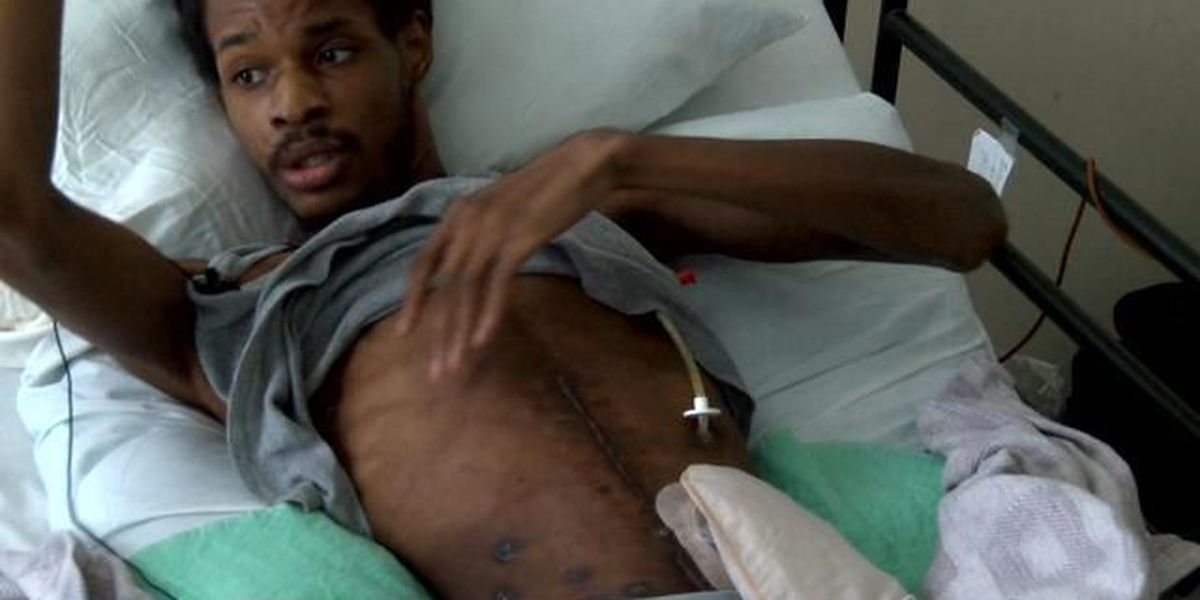 Majority of $2.75 million settlement paid to man shot, paralyzed by officers in 2015 drug raid