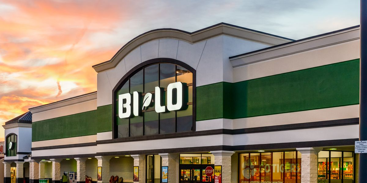 BI-LO's parent company pays for groceries for thousands of medical professionals, first responders