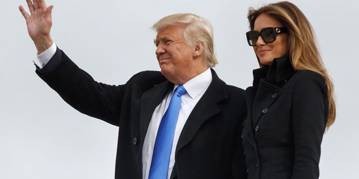 LIVE NOW: The Inauguration of Donald J. Trump