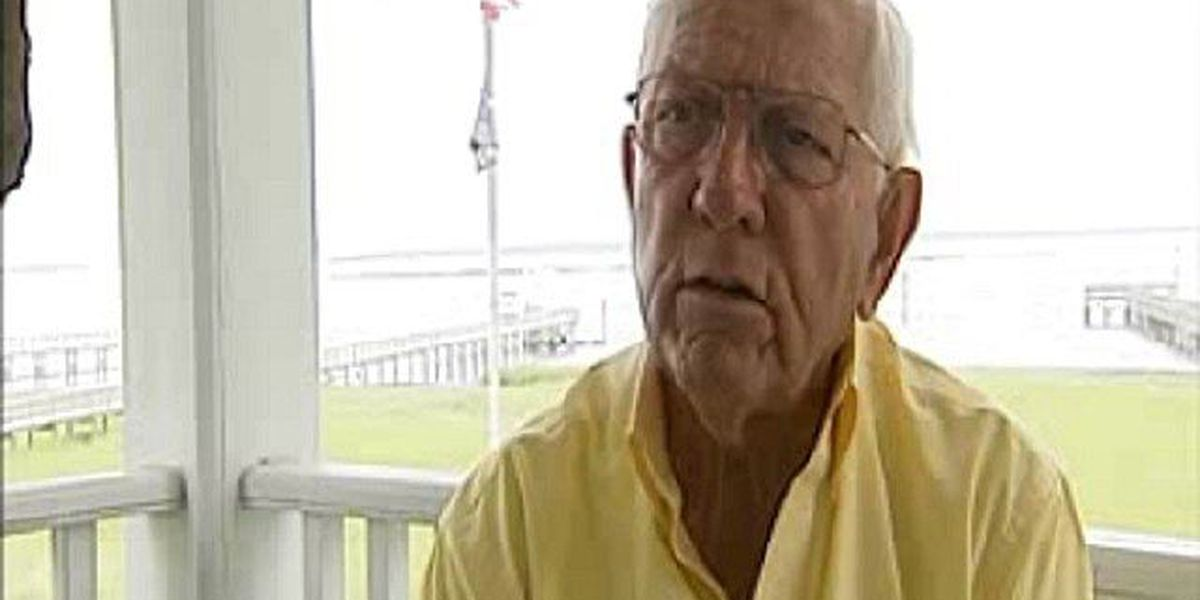 State leaders express condolences for former governor
