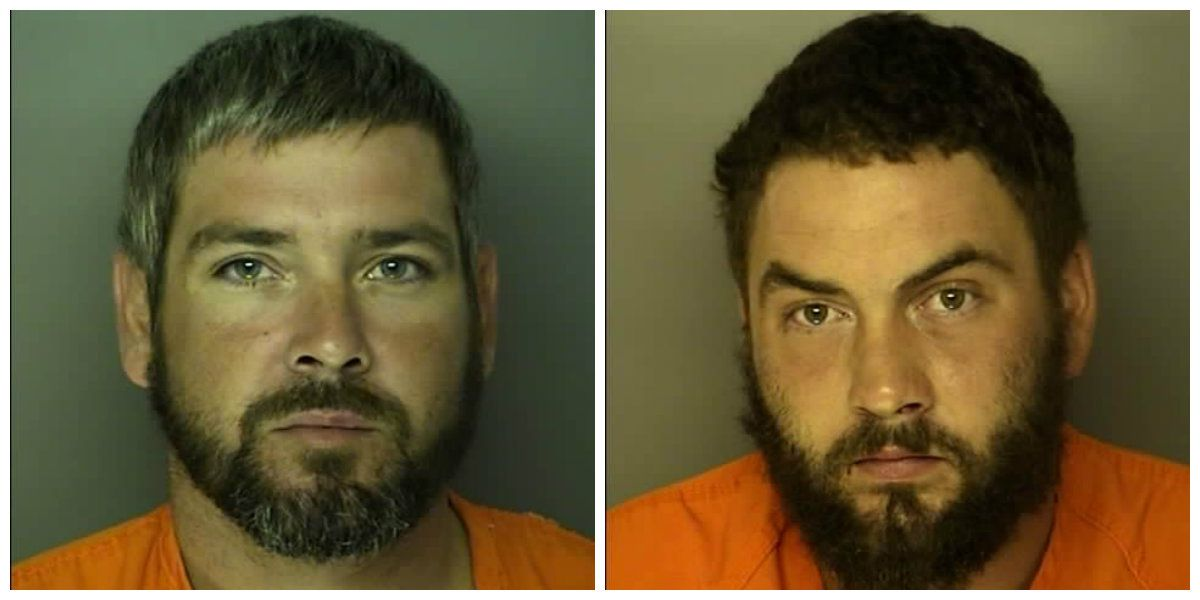 Police: Two charged with criminal sexual conduct after taking minors on jet ski ride