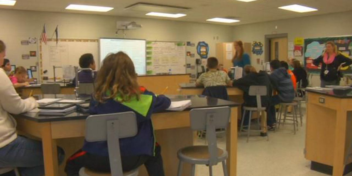 Horry County plans to increase class sizes to save money