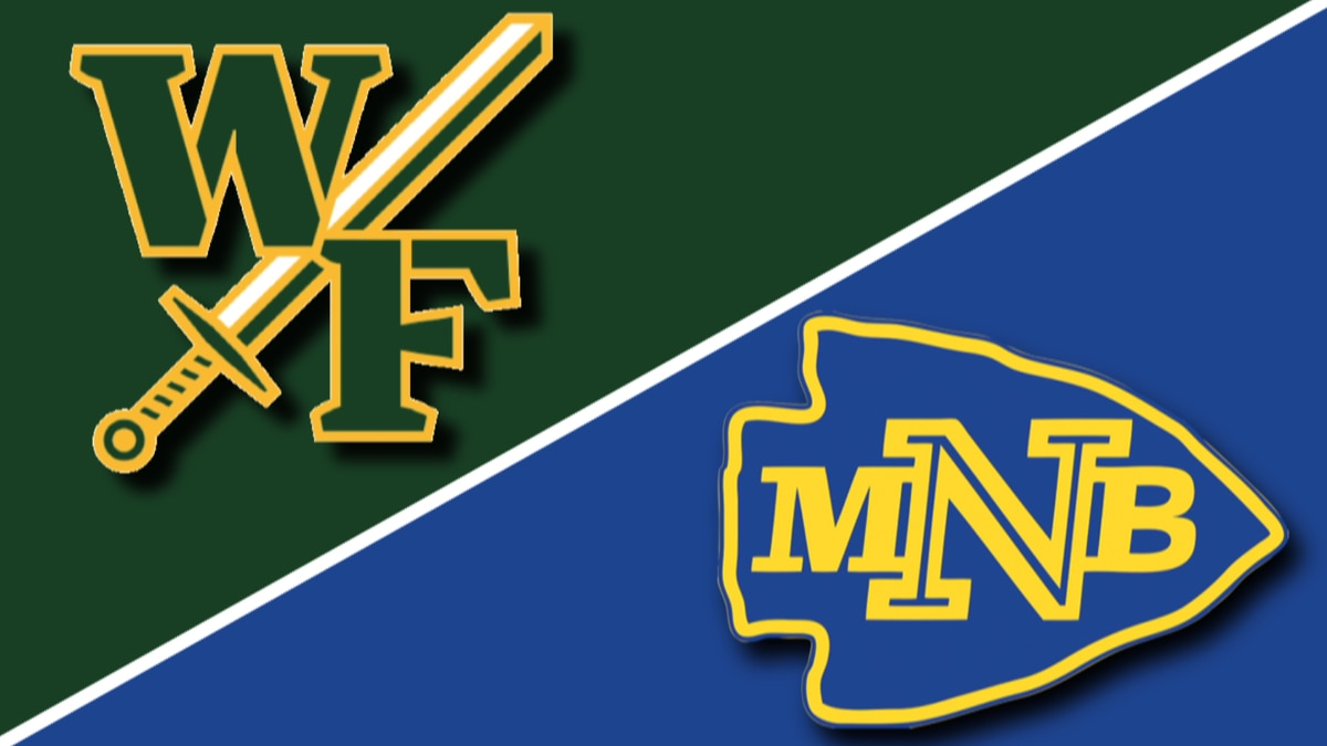 West Florence at North Myrtle Beach named week five Extra Point Game of the Week