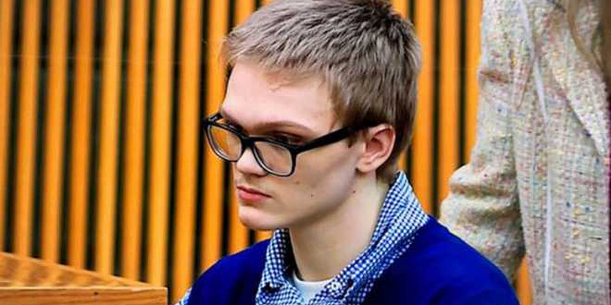 Sentencing hearing begins for SC school shooter who entered guilty pleas