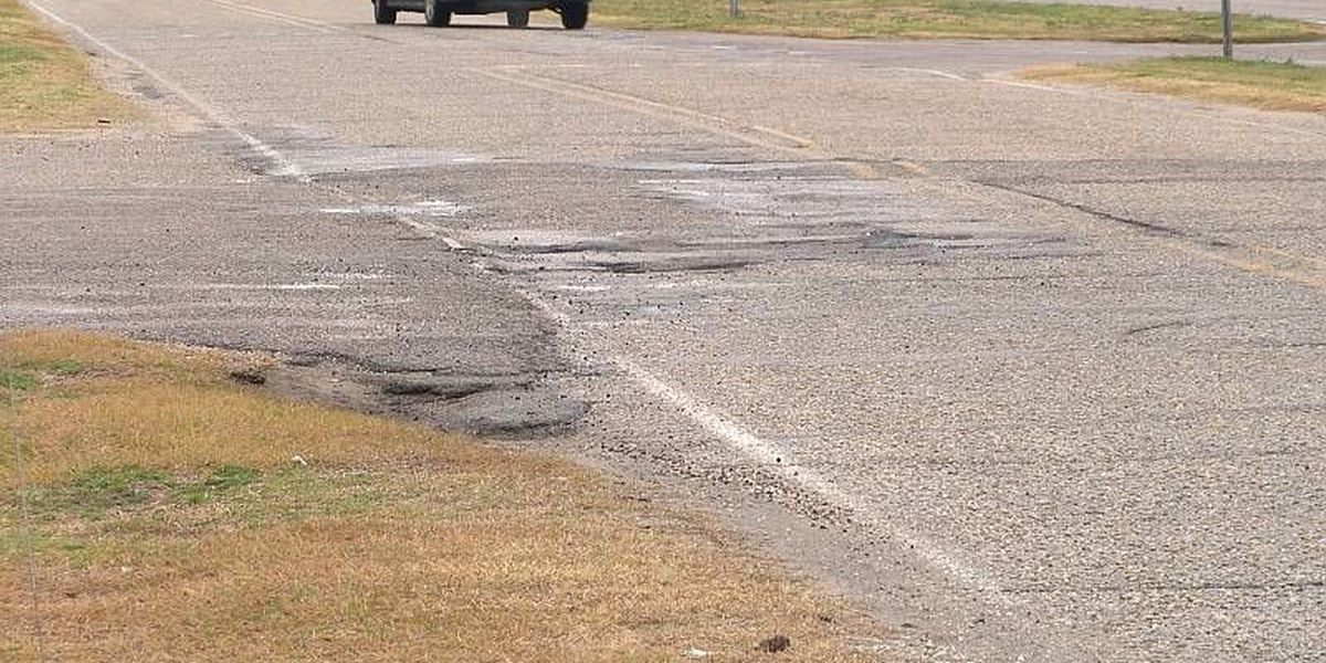 Surfside Beach plans resurfacing for Frontage Road