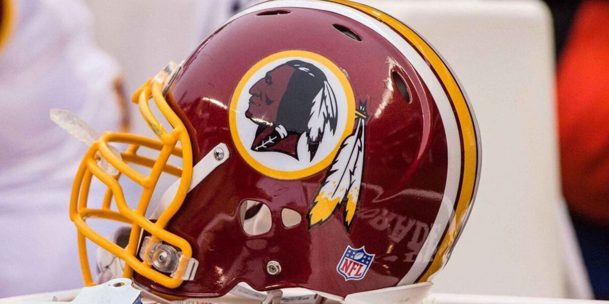 Redskins undergoing 'thorough review' of team name