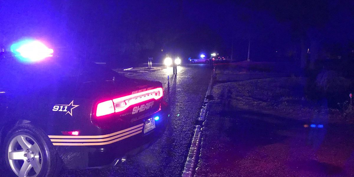Coroner: Crash that killed a 3-year-old child in Darlington County deemed an accident