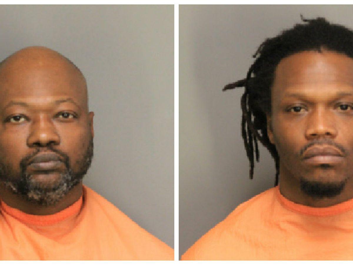 Manager, employee arrested after drug complaints at Florence Bojangles,' police say