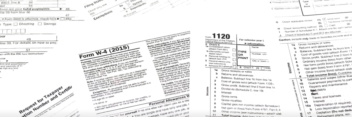 Ready or not, deadline for filing income taxes quickly approaching