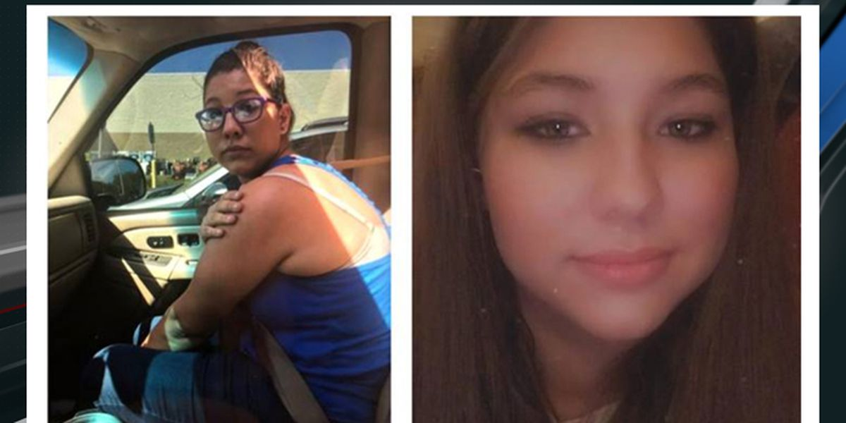 Charleston Co. deputies searching for missing teenager