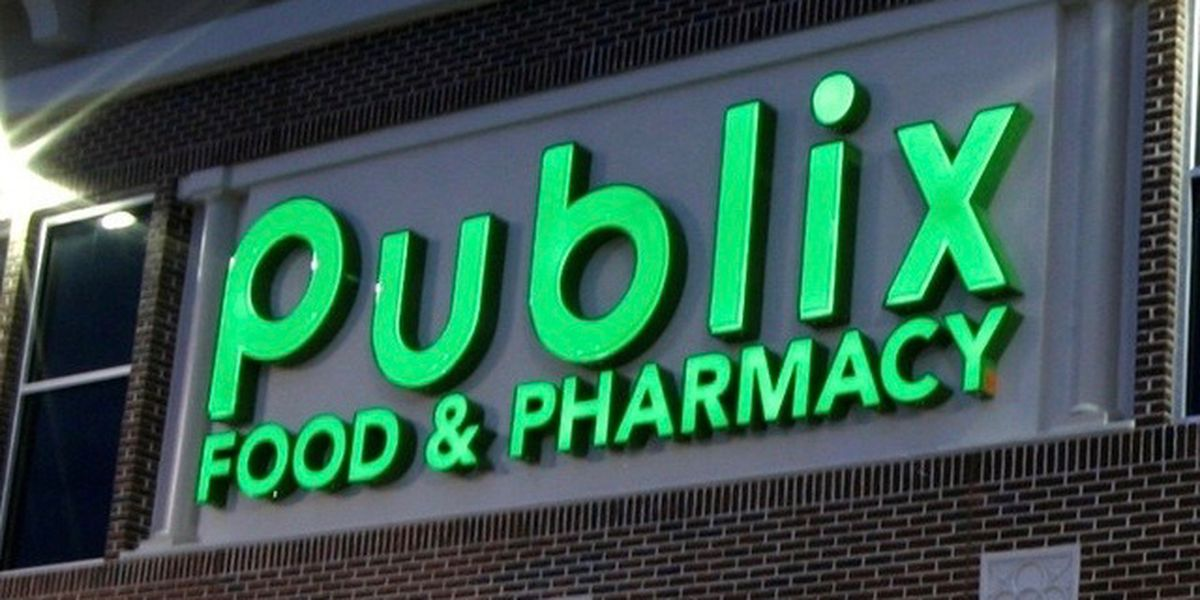 Publix to close stores nationwide every day at 8 p.m.
