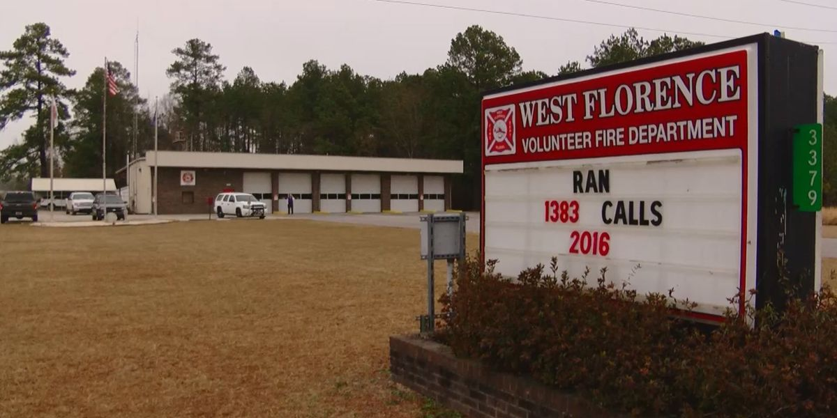 West Florence Fire Department closes deal on new property