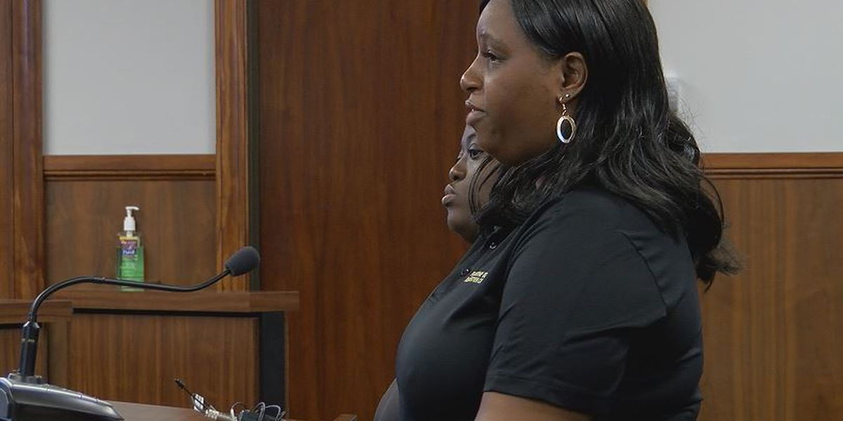 Florence County Sheriff's Office pay raise to include corrections officers