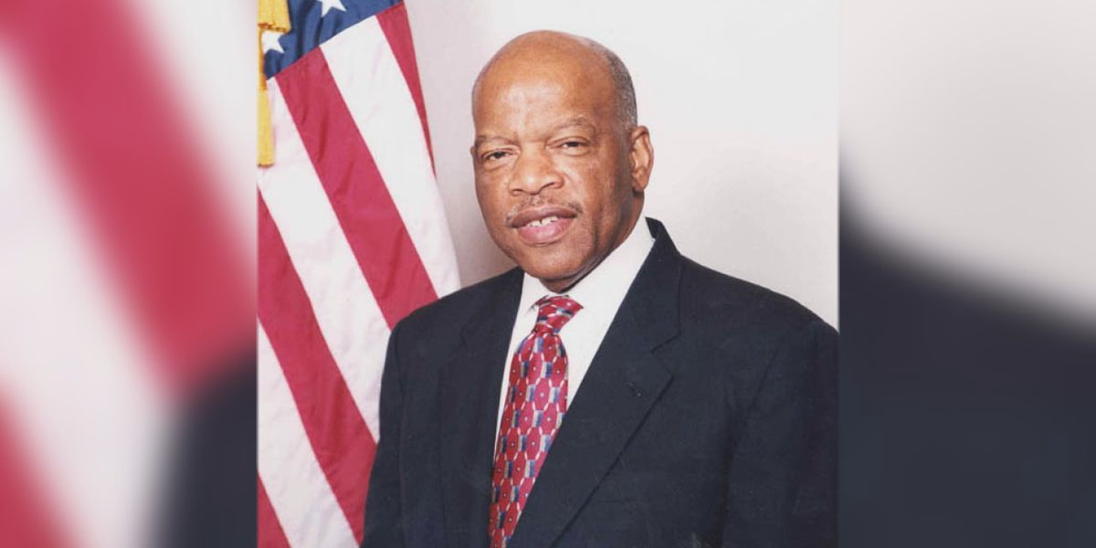 Civil rights icon, Ga. representative John Lewis diagnosed with Stage IV pancreatic cancer