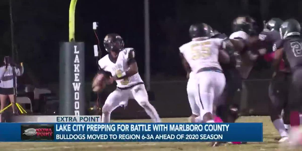 Extra Point GOTW Preview - Lake City talks matchup with Marlboro County