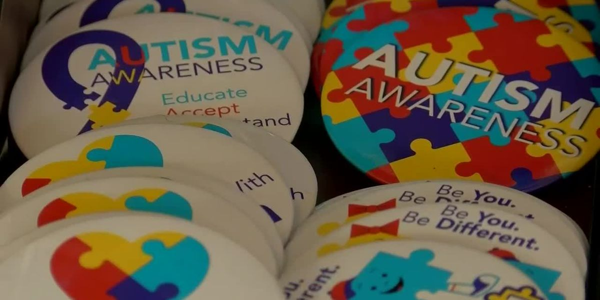 Surfside Beach autism awareness organization finds fun ways to help kids during COVID-19 pandemic