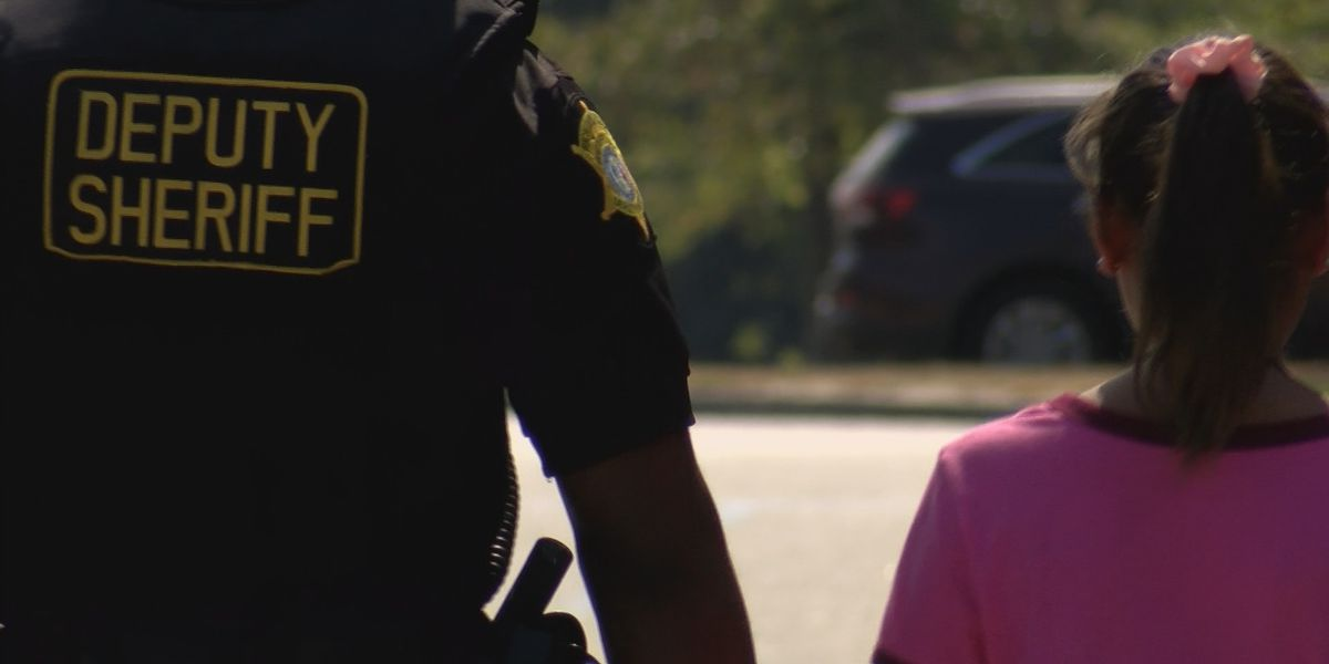A Midlands sixth-grader was forced to sit alone at lunch, school resource officer made sure it was the last time.