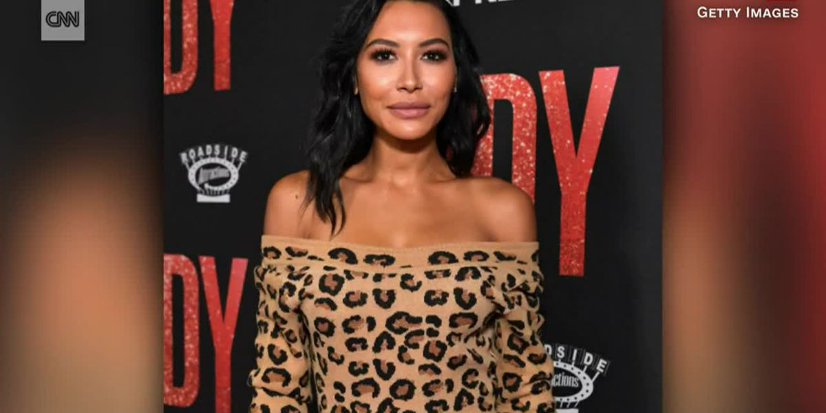 Search underway after 'Glee' actress Naya Rivera vanishes at California lake