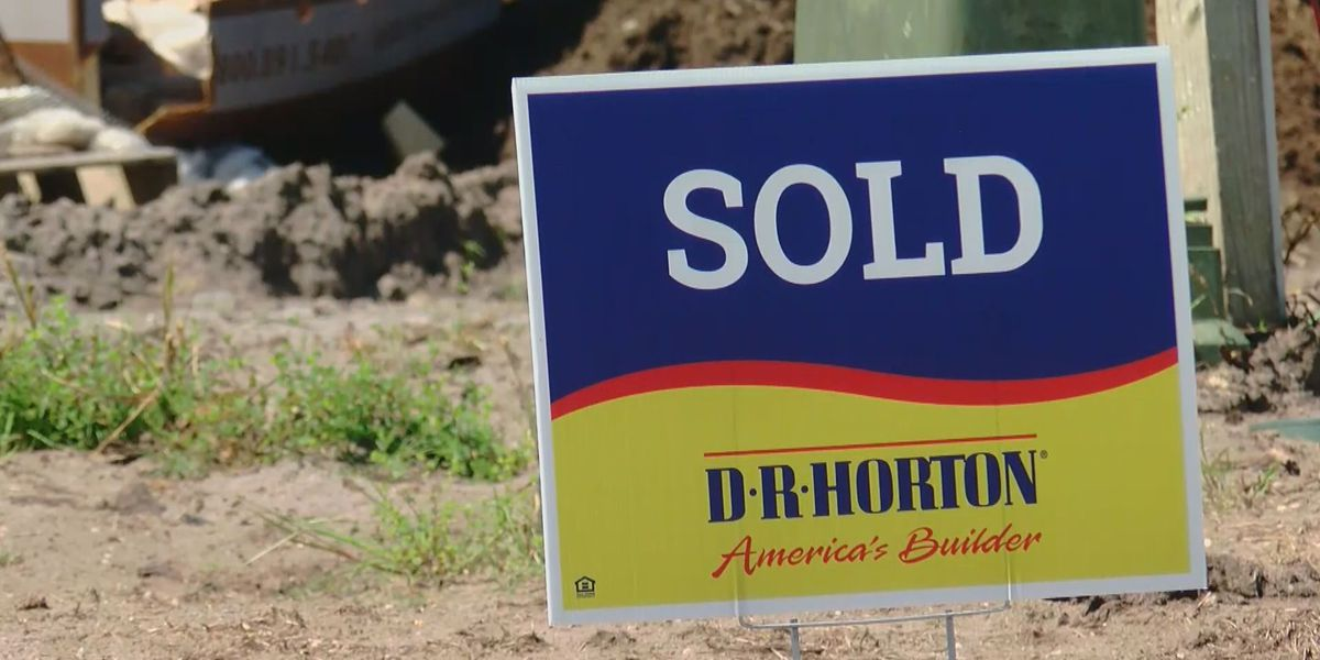 Horry County housing industry helping fuel South Carolina's economy