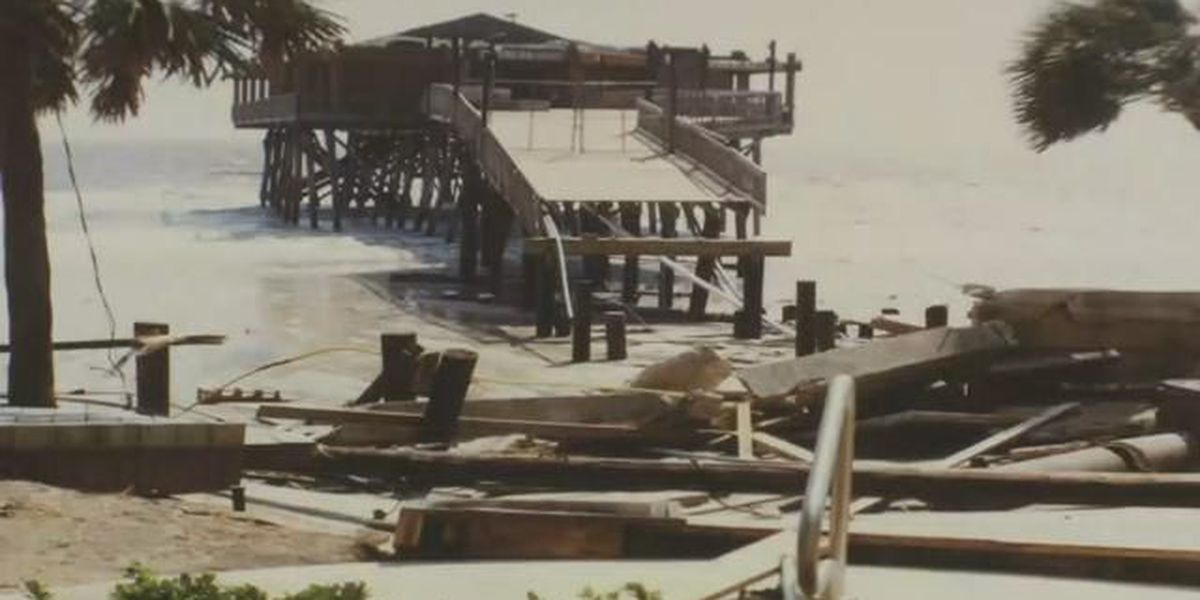 26 years later, folks remember lessons learned from Hurricane Hugo