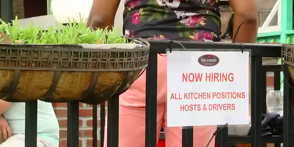 Some Grand Strand businesses offering sign-on bonuses to hire more workers