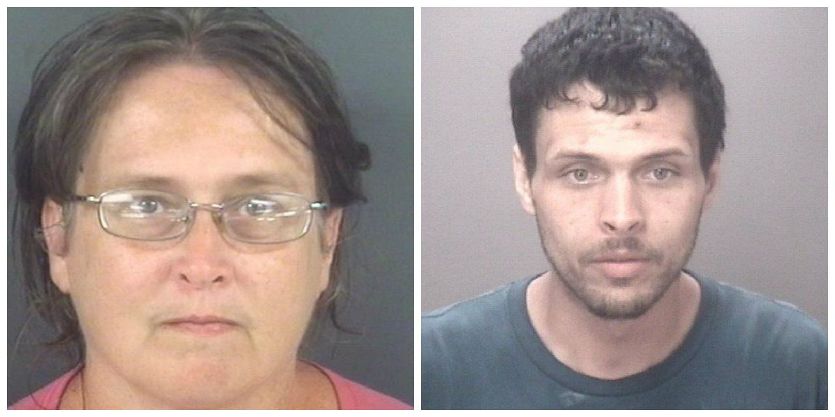 Judge sets $900,000 bond for duo arrested on drug charges