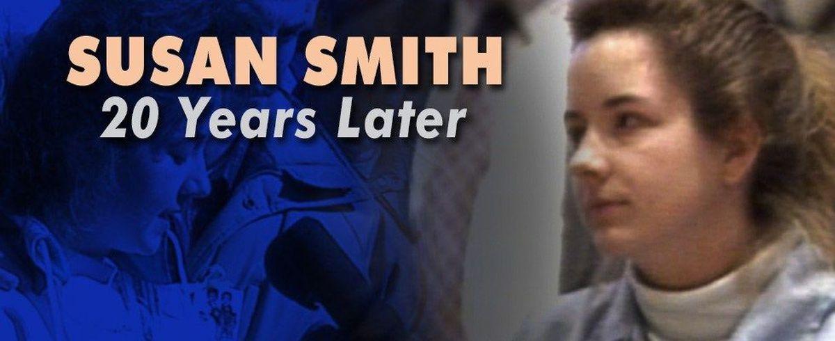 20 years later: The Susan Smith saga