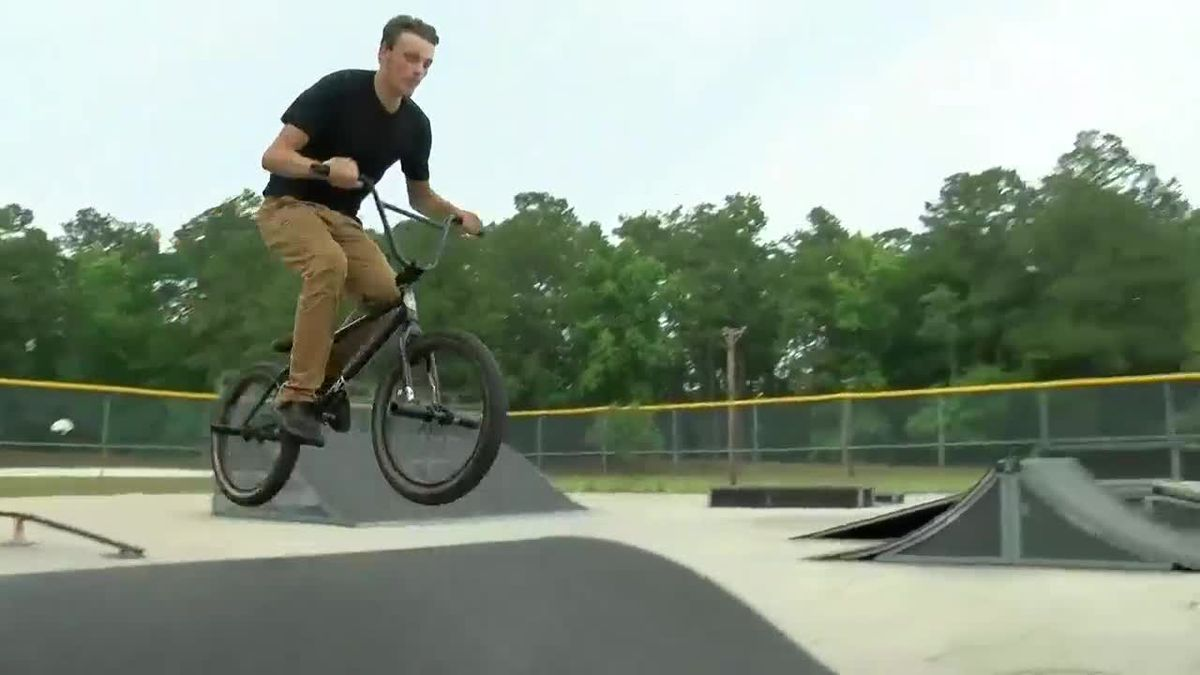 Skaters in Florence partner with city to rebuild skate park