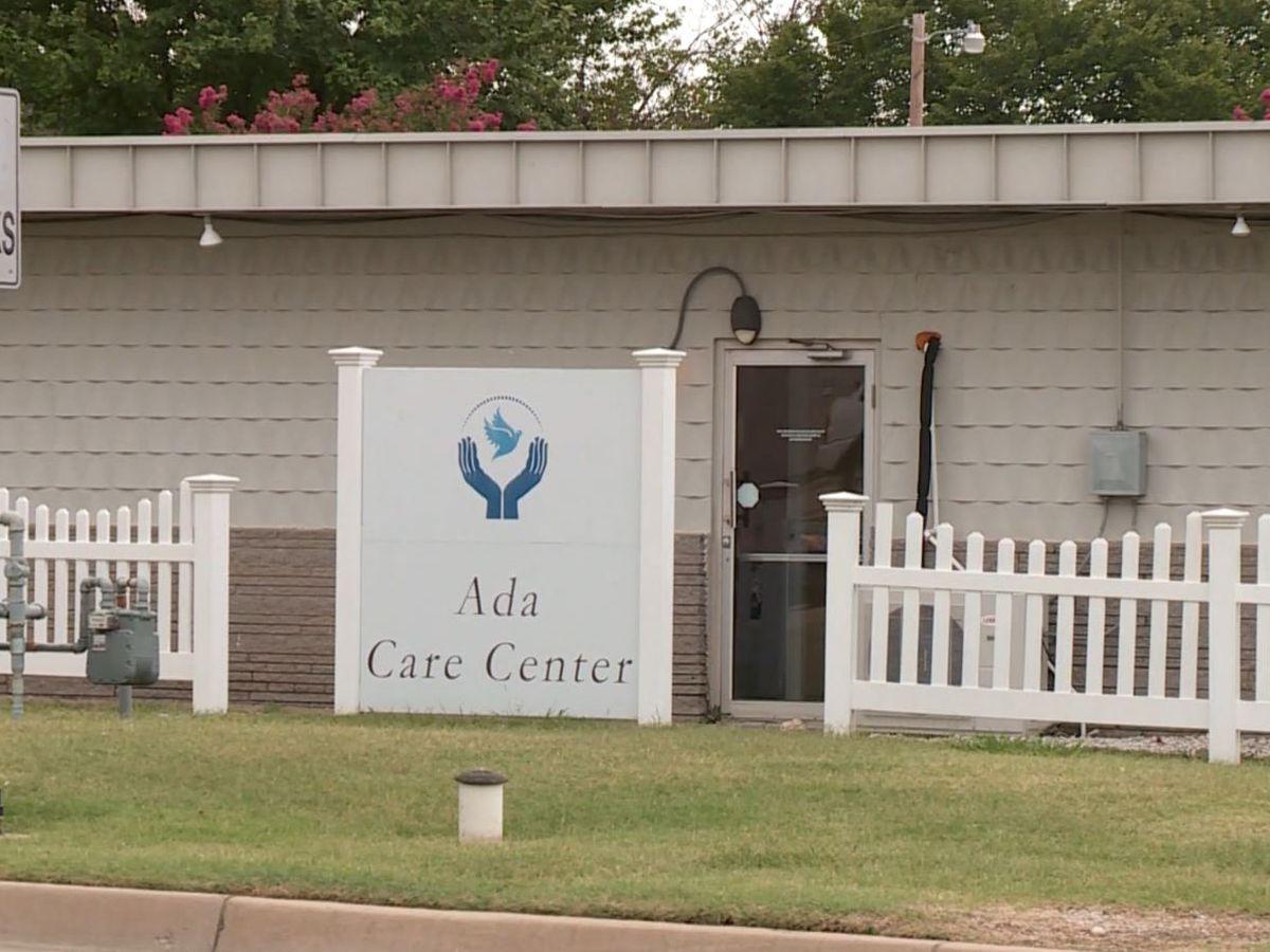 Okla. nurse's aide allegedly threatens to skin co-worker