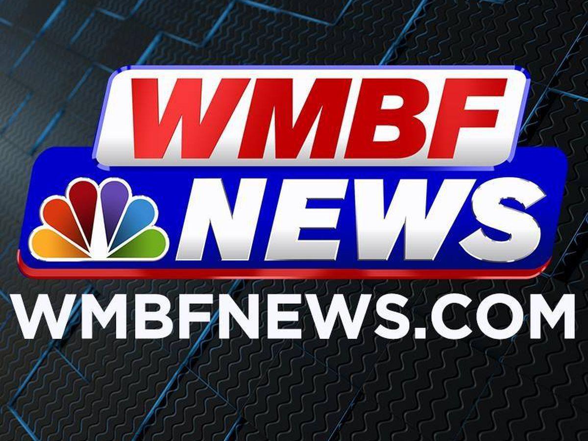 Follow WMBF News on social media