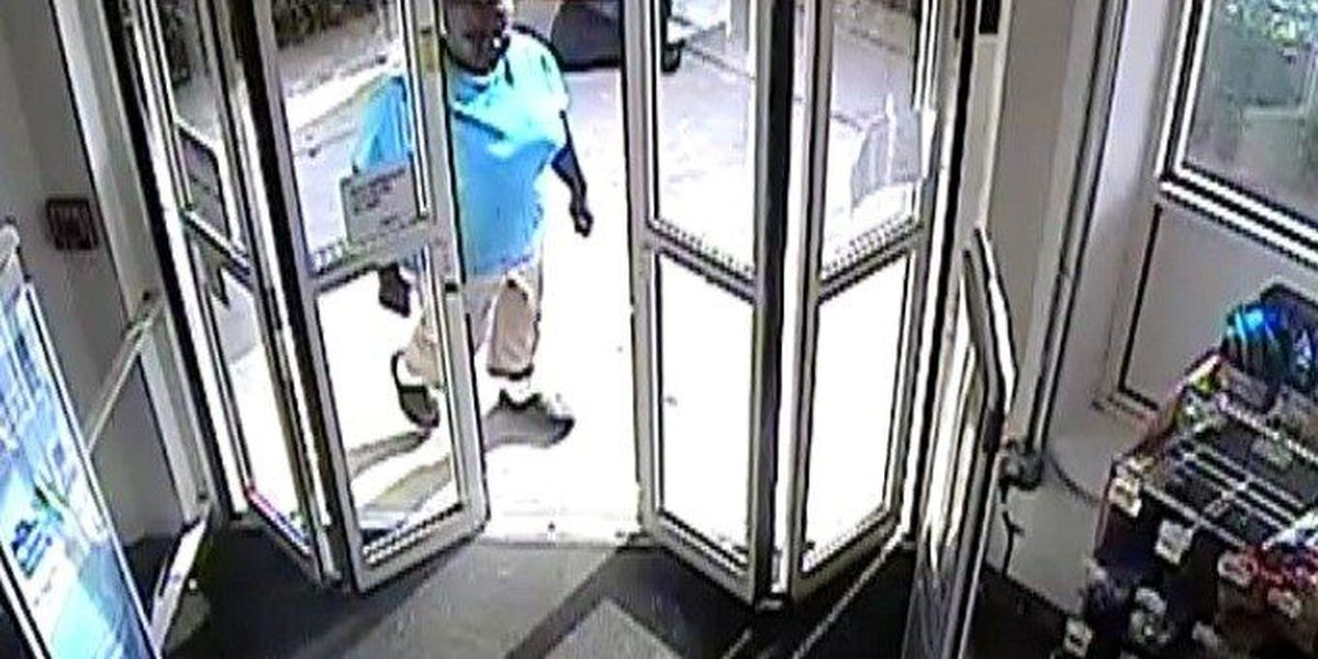Person of interest sought in incident at Florence County CVS