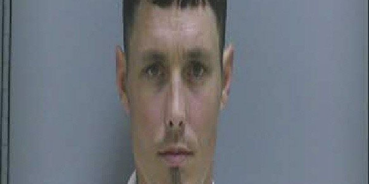 Darlington man accused of criminal sexual conduct with minor under 14