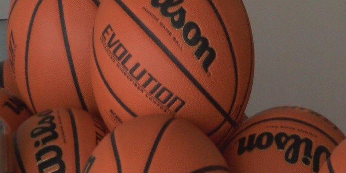 Manzer Basketball Academy hosting BBQ fundraiser in Carolina Forest
