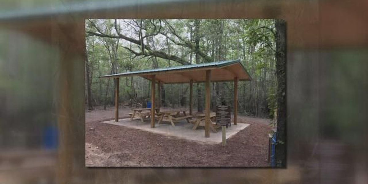 New 237-acre park opens in Conway