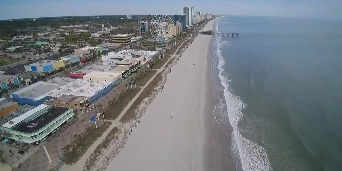 'Accelerate Myrtle Beach' releases recommendations for safely reopening Grand Strand businesses